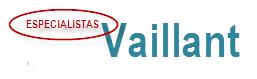 logotipo de Servicio especializado en Vaillant