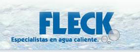 Servicio técnico oficial Fleck en Sevilla